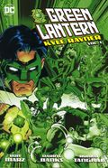 Green Lantern Kyle Rayner TPB (2017 DC) 1-1ST