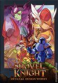 Shovel Knight Official Design Works SC (2017 Udon) 1-1ST