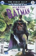 All Star Batman (2016) 14A