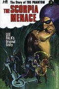 Story of the Phantom SC (2016-2020 Hermes Press) The Complete Avon Novels 3-1ST