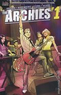 Archies (2017 Archie) Ongoing 1A