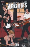 Archies (2017 Archie) Ongoing 1D