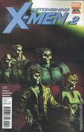 Astonishing X-Men (2017 4th Series) 2E