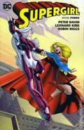 Supergirl TPB (2016- DC) By Peter David 3-1ST