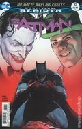Batman (2016 3rd Series) 32A
