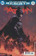 Batman (2016 3rd Series) 32B
