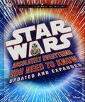 Star Wars Absolutely Everything You Need to Know HC (2017 DK) Updated/Expanded Edition 1-1ST