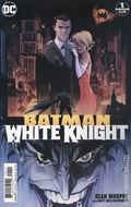 Batman White Knight (2017) 1A