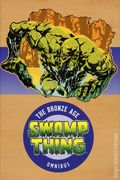 Swamp Thing The Bronze Age Omnibus HC (2017 DC) 1-1ST