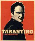 Tarantino: A Retrospective HC (2017 Insight Editions) 1-1ST