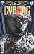 Cyborg (2016) 17A