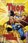 Thor Heroes Return Omnibus HC (2017-2018 Marvel) 1-1ST