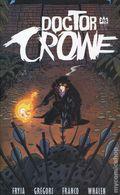 Doctor Crowe (2016 215 Ink) 3