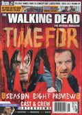 Walking Dead Magazine (2012) 21A