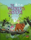 Whiskers Sisters GN (2017 Lerner) 1-1ST