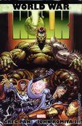 World War Hulk Omnibus HC (2017 Marvel) 1-1ST
