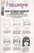 Hawkeye (2016) 11B