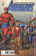 Avengers (2017 7th Series) 672D