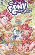 My Little Pony Friendship Is Magic (2012 IDW) 59B