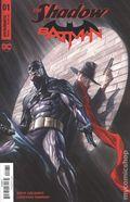 Shadow Batman (2017 Dynamite) 1C