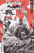Shadow Batman (2017 Dynamite) 1D