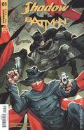 Shadow Batman (2017 Dynamite) 1G