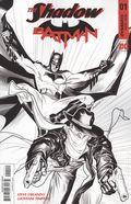 Shadow Batman (2017 Dynamite) 1K