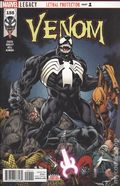 Venom (2016 Marvel) 155A