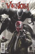 Venom (2016 Marvel) 155B