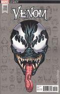 Venom (2016 Marvel) 155D