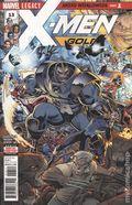 X-Men Gold (2017) 13A