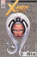 X-Men Gold (2017) 13C