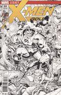 X-Men Gold (2017) 13E