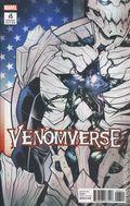 Venomverse (2017) 5D