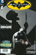 Batman Endgame Special Edition (2015 DC) Batman Day 1E