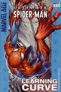 Marvel Age Ultimate Spider-Man Learning Curve SC (2004 Marvel) A Target Saddle-Stitched Collection 1-1ST