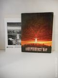 Independence Day Promotional Media Kit (1996) KIT-1996