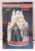 Star Wars the Empire Strikes Back Centerpiece (1980 Designware) 1