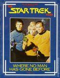 Files Magazine Spotlight on the Star Trek Files SC (1985-1986) ST-00