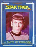 Files Magazine Spotlight on the Star Trek Files SC (1985-1986) ST-03