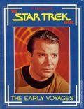 Files Magazine Spotlight on the Star Trek Files SC (1985-1986) ST-01