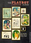 Playboy Cartoon Album HC (1959 Crown) 1-1ST