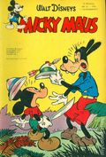 Micky Maus (German Series 1951- Egmont Ehapa) 1956, #23