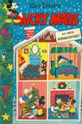 Micky Maus (German Series 1951- Egmont Ehapa) 1956, #24