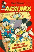 Micky Maus (German Series 1951- Egmont Ehapa) 1956, #26