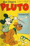Mickey Mouse Special (1955 Egmont Ehapa) Sonderheft der Micky Maus 25-1ST