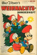 Mickey Mouse Special (1955 Egmont Ehapa) Sonderheft der Micky Maus 32-1ST