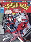 Spider-Man Comics Weekly (1973 UK) 140