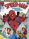 Spider-Man Comics Weekly (1973 UK) 142