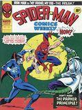 Spider-Man Comics Weekly (1973 UK) 143